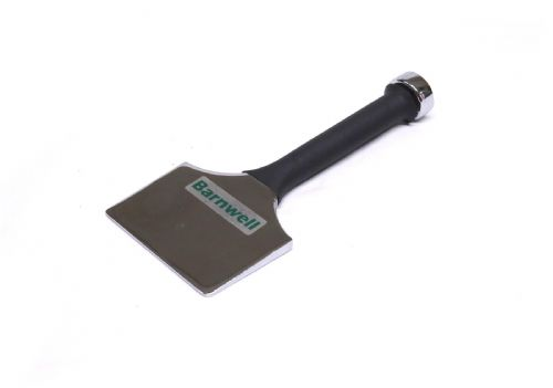 Barnwell 90mm Carpet Bolster with Rubber Handle